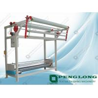 Wholesale PL-E1 Fabric Unwinding and Plaiting Machine from china suppliers