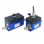 China 0-5V 0-10V 4-20mA rotary torque sensor for motor torque measurement for sale
