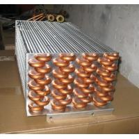 Wholesale Cold / Hot Water Medium HVAC Heat Exchanger, 1.6MPa Operation  pressure from china suppliers