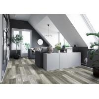 Enviromental  Vinyl Resilient Flooring Film Customized Width for sale