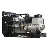 Wholesale 200kVA UK Perkins Open Diesel Generator from china suppliers