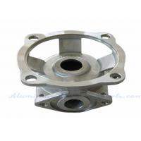 Best Sand-blasting Aluminum Die Casting , Precision Engineered Parts wholesale