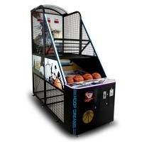 Wholesale Indoor Amusement Electronic Basketball Arcade Game Machine Coin Operated from china suppliers