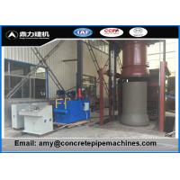 XZ Series Automatic Rcc Pipe Making Machine With ISO Certificate