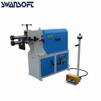 China ETB-40 SWANSOFT Manufacture Metal sheet Bead Bending Machine for sale on sale