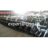Best JIS G 3445 Hot Rolled Steel Tube STKM13A Out Dimensions 70mm - 650mm wholesale