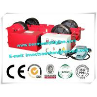 Handheld Pipe Turning Roller Conventional Welding 270 - 990m Vessel