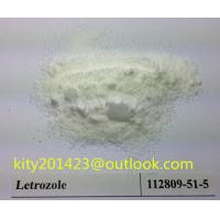 Best Oral Non-Steroidal Pharmaceutical Intermediates Letrozole Anadrol CAS: 112809-51-5 wholesale