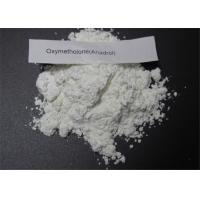 Oxymetholone / Anadrol Oral Legal Anabolic Steroids For Muscle Gaining