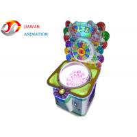 Wholesale Lollipops Outdoor Vending Machines / Bulk Candy Machines With 50W Power from china suppliers