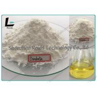 Bulking Cycle Muscle Growth Powder Nandrolone Phenylpropionate NPP CAS 62-90-8