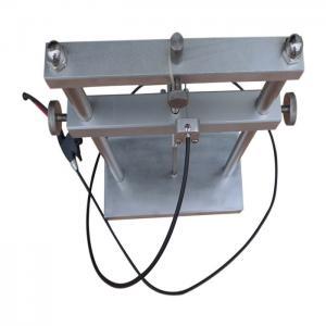 Low Temperature Pressure Impact Test Equipment IEC60884 Figure 27