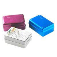 Wholesale 120holes Bur Disinfection Box from china suppliers
