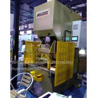 Quality Y27Y 50Ton Hole Punching Machine/CNC 50Ton Fast Press Machine For Plate Stamping for sale