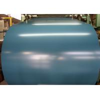 Wholesale Cobalt Blue Hot Dipped Galvanized Steel Sheet In Coils 55% RAL Colors AZ from china suppliers