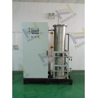 Wholesale 300g 500g 1000g Industrial Large Ozone Generator In Wastewater Treatment 380V from china suppliers