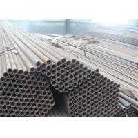 Wholesale Din2391 Low Carbon Steel Tube Precision 58mm Electrically Welded from china suppliers