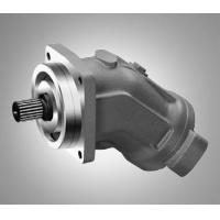 Wholesale Rexroth A2FM107/61W-VZB181 Axial Piston Fixed Motor from china suppliers