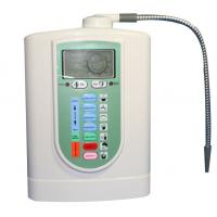 China Use in home alkaline water ionizer on sale