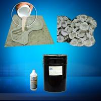 Wholesale Liquid Molding silicone rubber/(RTV) silicone rubber from china suppliers