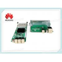 Wholesale LS5D00E4XY00 Huawei 4 Port 10GE SFP+ Optical Interface Card from china suppliers