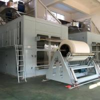 Wholesale Medical Gauze Production Line , Medical Gauze Drying Machine from china suppliers