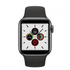 Wholesale 1.54 Inch Super Clear Big Screen T500 Music Smartwatch from china suppliers