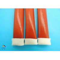 Wholesale Colorful Elastic Expandable Braided Sleeving / Tube for Cable Bundles Protection from china suppliers