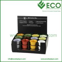 Wholesale Cheap Cardboard Shop Display Counter for Cups, Customized Pop Display from china suppliers