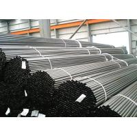 Galvanized Alloy Seamless Steel Pipe