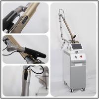 Wholesale Price laser tattoo removal laser machine to remove freckles gentle yag laser from china suppliers