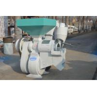 Wholesale Efficient Corn Flour Mill Multifunctional Rice Peeling Machine High Output Rate from china suppliers