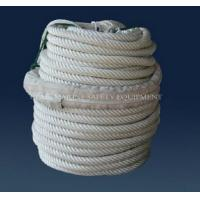 Wholesale nylon mooring rope multifilament rope from china suppliers