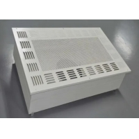 Wholesale High Efficiency Filter Outlet Seal HEPA Box / Cleanroom HEPA Filter Box from china suppliers