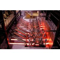 Wholesale Industrial Metal CCM Continuous Casting Equipment , R8m & 8 Strands from china suppliers