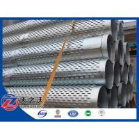 China deep-well water well filter pipe(Lida factory) for sale