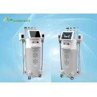 Wholesale Hot sale cryolipolysis fat freeze slimming machine , cool lipo fat freezing from china suppliers