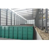 Wholesale Φ0.5mm-Φ12.5mm Fume Free Acid Pickling Line Running Speed 10-20m/Min OEM from china suppliers