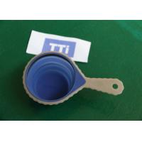 Wholesale Mass Produce Plastic njection Molding Part For Household Product - Plastic Spoon from china suppliers