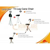 Wholesale Tri-Leg Cane Chair from china suppliers