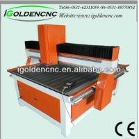 Wholesale Hot sale min advertising CNC router from china suppliers