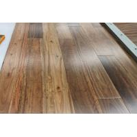 Quality Pacific Spotted Gum Timber Flooring for sale