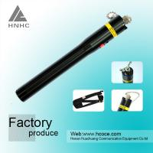 China fiber optic cable indicator pen laser distance meter fibre tester on sale