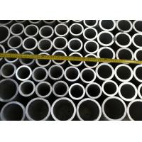 China 5052 H32 Astm 4045 Hollow Aluminum Tube High Hardness For Elevator Decoration on sale