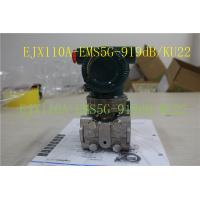 Wholesale Yokogawa Differential Pressure Transmitter EJX110A-FMS5G-919DN/KS25/D4/N4/M01/T13 from china suppliers