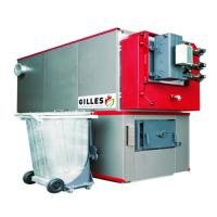 Wholesale straw fired big water boiler from china suppliers