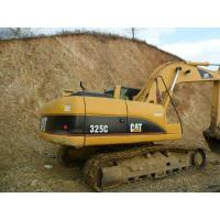 Wholesale Used CAT 325C Good Cheap Hydraulic Crawler Excavator from china suppliers