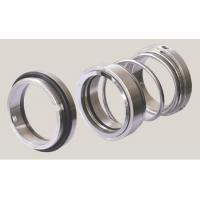 Best Single spring O - Ring Mechanical Seal , Flowserve Mechanical Seal Type 1527 wholesale