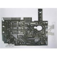 China Electrical Thin Film Multilayer Printed Circuit Board Pcb With 3M Adhesive on sale
