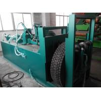 Best Scrap Used Tyre Shredder Machine/Tire Recycling Shredder/Used Tyre Cutting Equipment wholesale